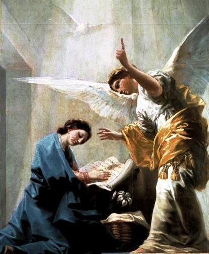 Meditaciones de los misterios del Santo Rosario, en citas del Papa Francisco. Primera parte: Misterios Gozosos – Virgen Peregrina del Barrio San José