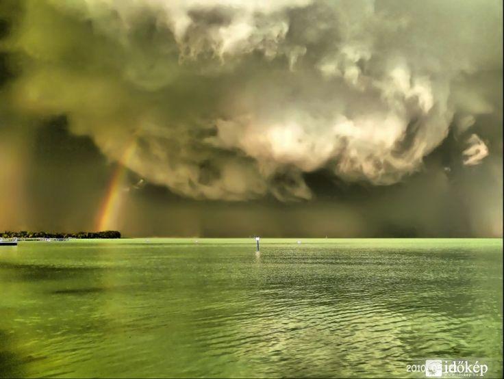 Storm Balaton