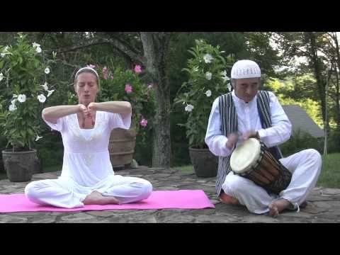 """Kundalini Yoga Meditation to Heal Depression with Anne Novak"" from spiritvoyage"