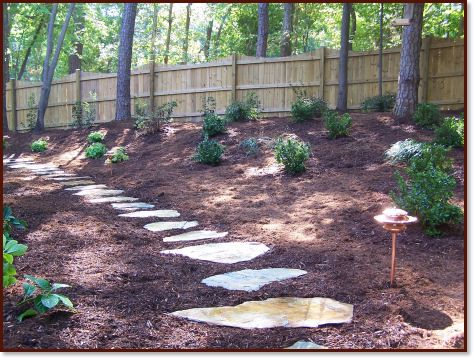 Landscaping Is Easy Get Ideas And Designs Over 7000 High Resolution Photos Step By Plans Landscaping4 Pinterest Landscape