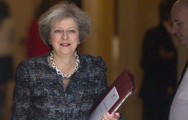 Le Brexit franchit un premier barrage au parlement britannique
