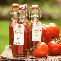 Tomatenketchup - BRIGITTE