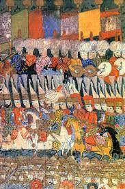 pintura del arte otomano - Buscar con Google
