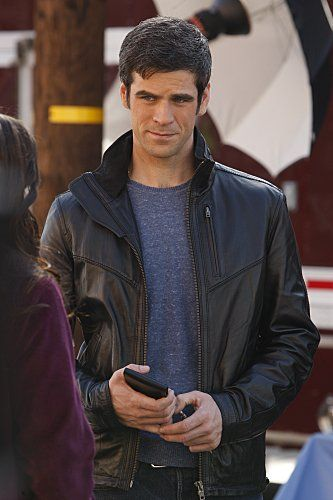 Still of Eddie Cahill in CSI: NY
