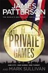 A relatively new series from James Patterson... I think this is the 3rd book in Private series.
