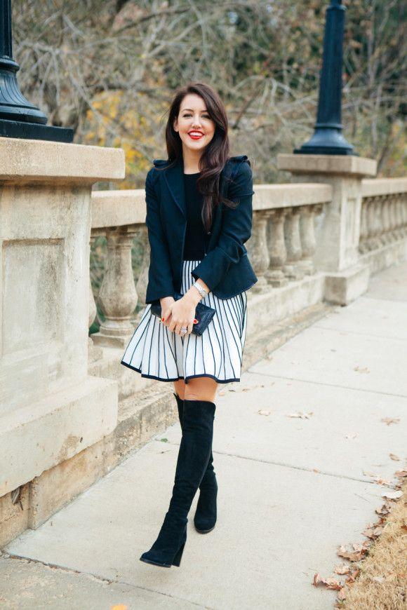 Sweater Dress - Dallas Wardrobe