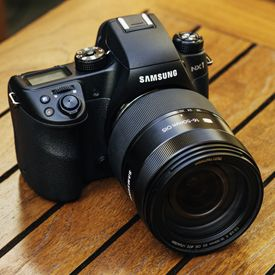 #Samsung NX1 Might Be the Best Mirrorless Yet