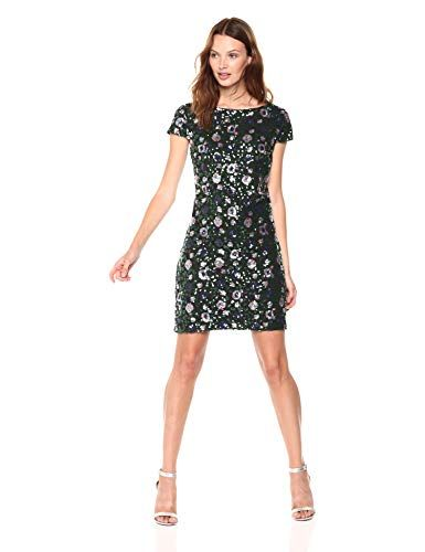 bbc6ad96 Pin by Women's Fashion Shopper Shop on Glam Style   Dresses with sleeves, Sequin  dress, Fashion