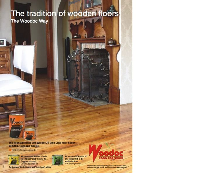 This Floor Was Sealed With Woodoc 25 Satin Clear Floor Sealer Woodoc 25 Sealer 10 5 Indoor Woodoc Indoor Sealers Pinterest