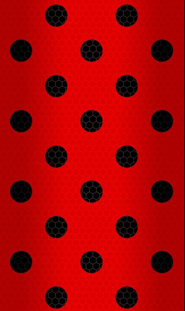 ladybug, wallpaper, miraculous ladybug