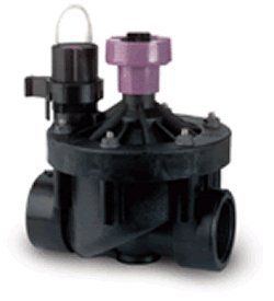 Rain Bird 150PESB 1 12 Inlet Industrial Irrigation Valve w SelfCleaning Scrubber *** You can find out more details at the link of the image.