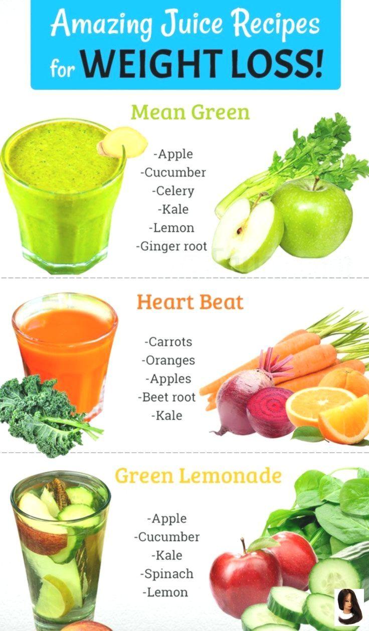 Saft Gewichtsverlust Rezepte auf natürlich gesunde Weise   – Saft Rezepte zur Gewichtsreduktion