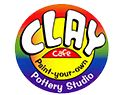 Clay Cafe - bring home our own art, created in New Brunswick?! Fun!