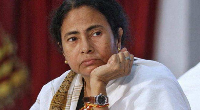 Kolkata: In wake of the Income Tax department issuing notice to Trinamool Congress (TMC) seeking details of a Rs 24 crore splurge by the party towards a mega publicity drive ahead of the 2014 general elections, the Bharatiya Janata Party (BJP) on Wednesday dubbed Chief Minister Mamata...