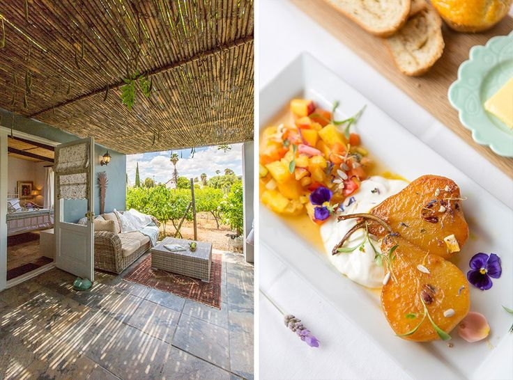 Treat yourself: 32 luxe stays across SA