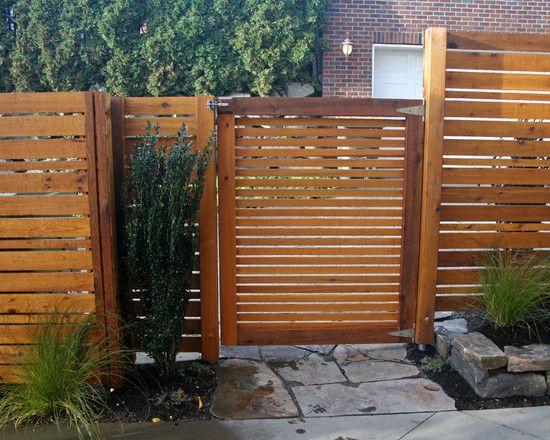 1000 ideas about fence design on pinterest fence ideas. Black Bedroom Furniture Sets. Home Design Ideas