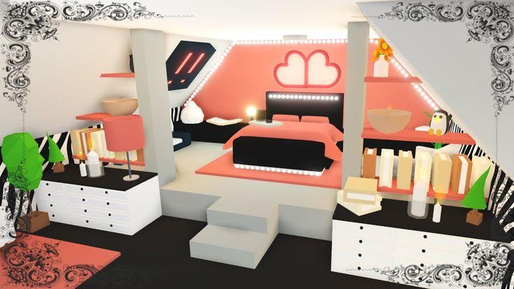 Comment décorer une chambre dans le Manoir (Manor) dans ...