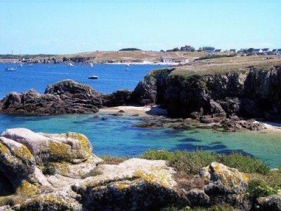 Ile hoedic Bretagne guide touristique du Morbihan