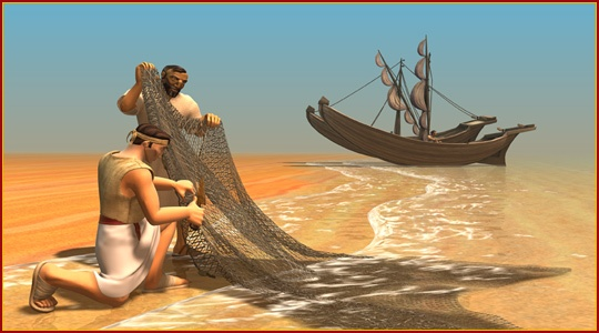 17 best images about bible places signs on pinterest for Fishing in the bible