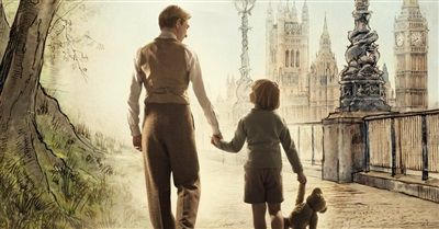"""<i>Goodbye Christopher Robin</i> follows the extraordinary true story of children's author A.A.Milne (Domhnall Gleeson) and his son Christopher Robin (Will TIlston), whose toys inspired the popular adventures of """"Winnie the Pooh"""". After being thrust into the public spotlight, will one man be able to give comfort to a weary nation, while protecting the innocence of his son and family"""