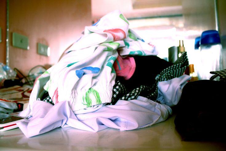 11x Wassen zonder krassen - Zo houd je je kleding mooi