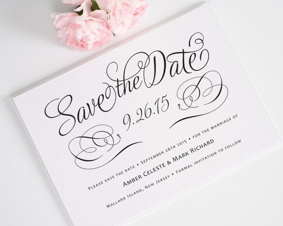 Good Font Combinations For Wedding Invitations: 1000+ Ideas About Wedding Calligraphy Fonts On Pinterest