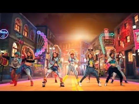 소녀시대, 레이디 가가 제치고 '유튜브 올해의 뮤비상'