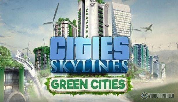 Green Cities  El videojuego Cities: Skylines que se estrenaba en el mes de abril también para PlayStation 4 piensa seguir innovando gracias a Green Cities la nueva actualización que llegará a finales de este año. Con una temáticamedioambiental la expansión añadirá nuevos artículos como edificios ecológicos tiendas orgánicas o coches eléctricos.En consecuencia Green Cities supondrá un desafío. Ya que deberemos tratar de combinar la viabilidad de nuestra ciudad y el desarrollo de la misma con…