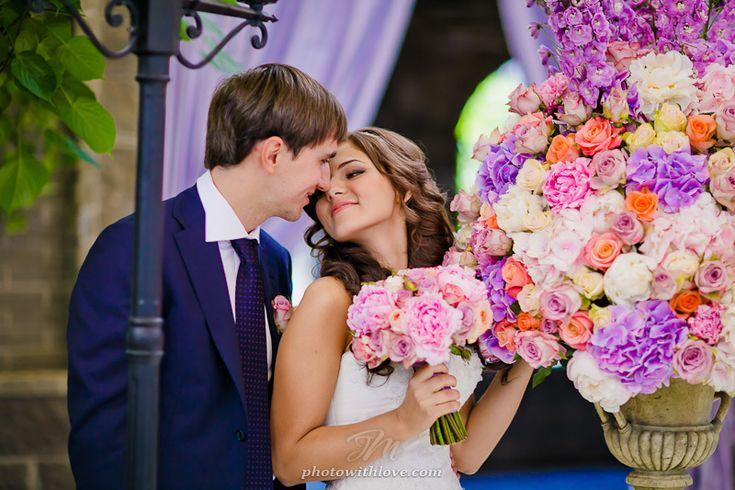 Красивые места для свадьбы
