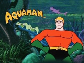There appears to be a lack of quality orange-clad superheros.
