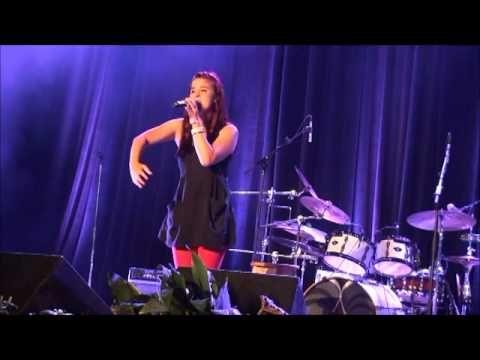 Myriam Poirier Dumaine. Je suis malade 2011 - YouTube