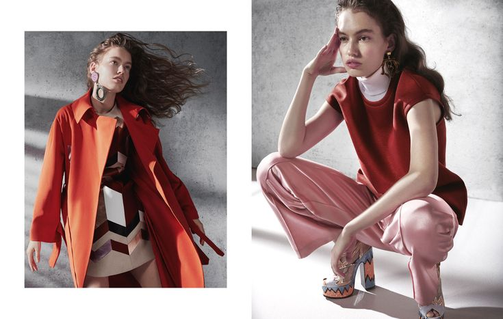 Dirk Messner photographed Model Laura Boegesvang c/o Le Management. Styling by Adelaida Cue Bär c/o Nina Klein. Hair by Francesca Vigliarolo c/o Bigoudi. Casting by Tape Creative. Postproduction: color works.