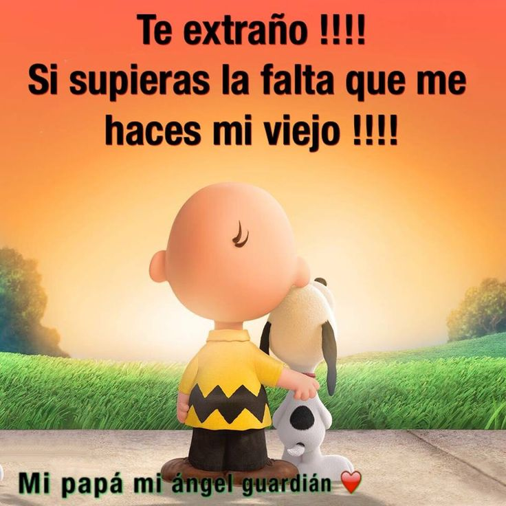 Mi Papa Mi Angel Guardian | Frases Papa Fallecido
