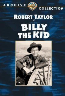 Billy the Kid (1941) The dependably wooden Spangler Arlington Brugh (a wise name change to Robert Taylor, I think) takes over as Billy the Hero in this version of the famous legend, with landscapes filmed in Monument Valley and at Sedona, Arizona.  The colour cinematography was Oscar nominated, and in fact this was the first time the great red mesas and buttes of the spectacular valley were glimpsed in glorious Technicolor. See it again in John Ford's She Wore A Yellow Ribbon and The…