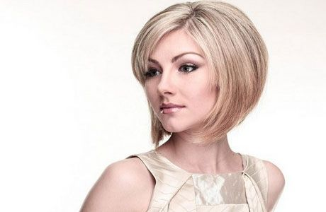 Cute Shaggy Bob Haircuts Ideas for 2014-Layered bob with flipped ends is also a super stylish bob haircut. Description from indulgy.com. I searched for this on bing.com/images