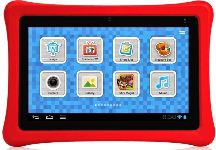 See the latest #Nabi tablet. http://top-kids-toys.blogspot.com/2015/03/kids-tablets-are-very-popular-this-Spring.html
