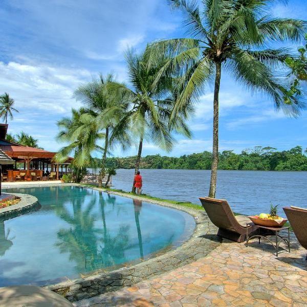 d546fab48104d4933f20a37e08fce1c0 - Tortuga Lodge And Gardens Costa Rica