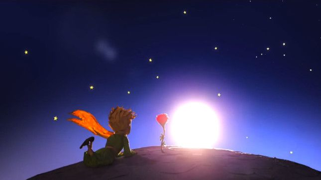 Il Piccolo Principe: al cinema la storia più letta di sempreIl film d'animazione dedicato ai nostri bambini interiori. Bambini esteriori non ammessi. http://www.organiconcrete.com/2016/01/19/il-piccolo-principe-al-cinema-la-storia-piu-letta-di-sempre/