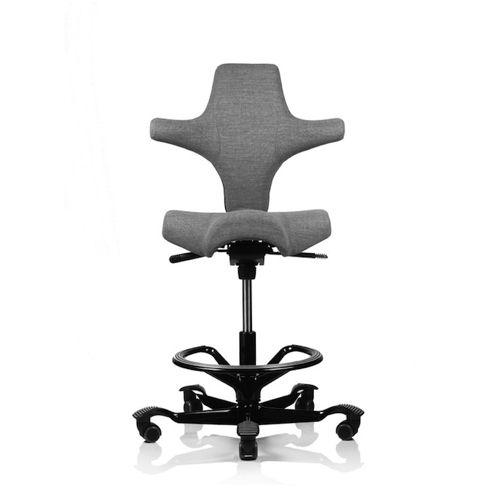 HÅG - Capisco. moffice.dk. #design #ergonomi #kontorstol #stol #kontor #indretning