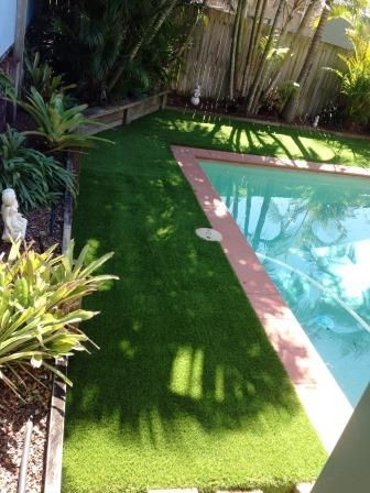 Turf Green offers Landscape Design services in Brisbane, Redlands, Ipswich, Logan and South East QLD