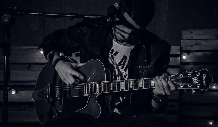 Como Tocar Guitarra: Guia Completo Para Aprender a Tocar Guitarra