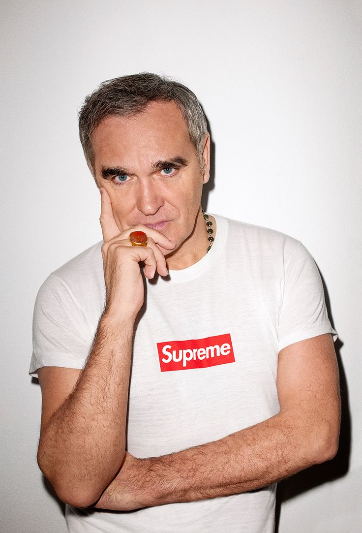 Image result for bieber supreme morrissey