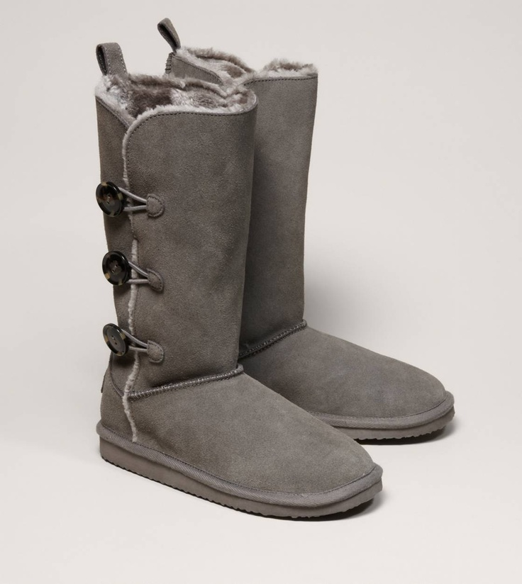 30 Best Images About Fuzzy Boots On Pinterest