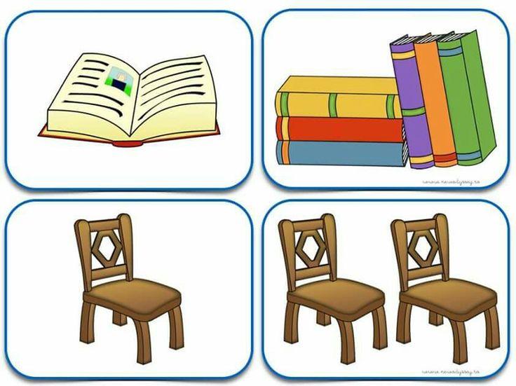 Knihy a židle