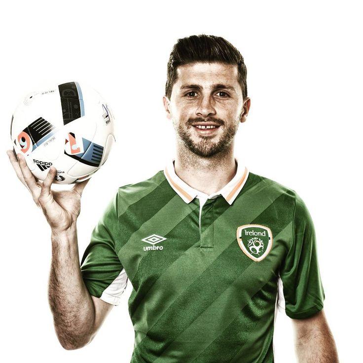 uefaeuro Shane #Long, #Ireland's biggest threat? #EURO2016