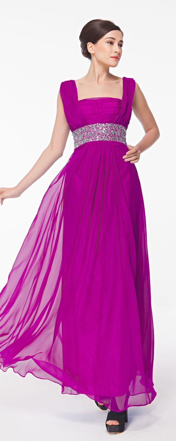 Único Purple Bridesmaid Dresses Plus Size Composición - Colección de ...
