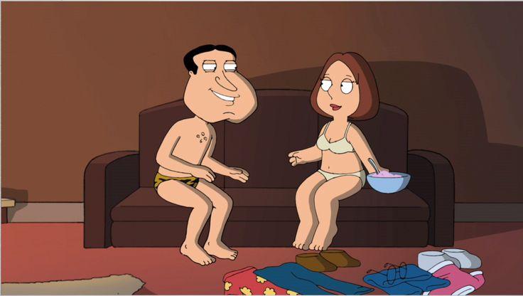 Meg Has Sex 42
