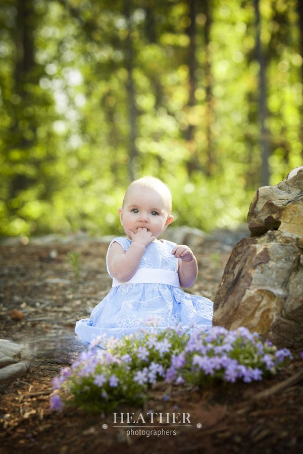 Easter Photography Outside | Easter & Spring Portrait Minis 2013 » Easter/Spring Outdoor Portraits