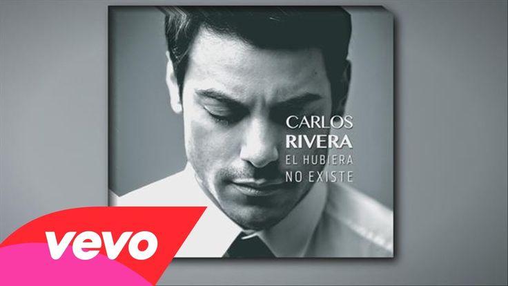 Carlos Rivera - Sólo Tú (Cover audio)