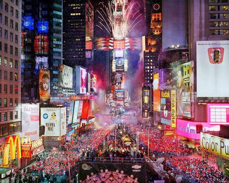 Año nuevo en Nueva York - http://www.absolutnuevayork.com/ano-nuevo-en-nueva-york/